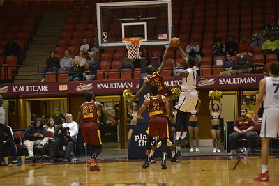 Canton Charge 12-1-2018