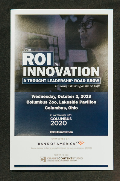 Roi Innovation CBUS