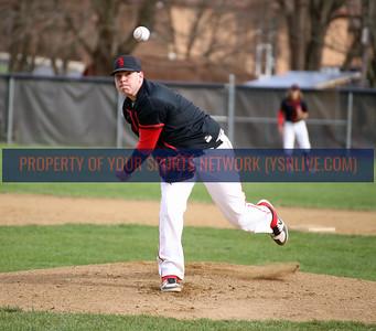 Salem/West Branch Baseball 2019