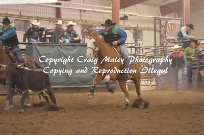 SHORT GO STEER WRESTLING 10-22-2016
