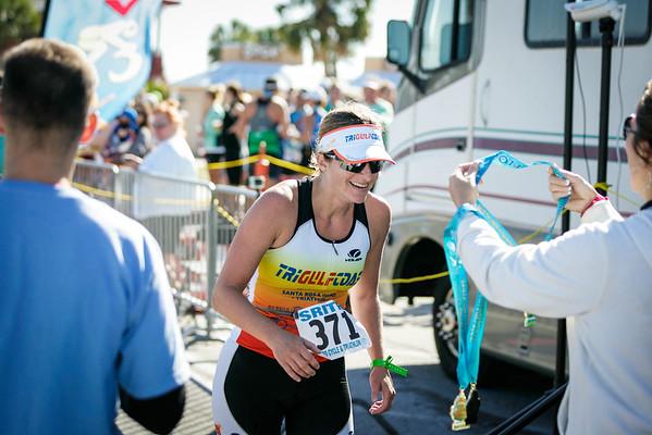 Pensacola Triathlon 2014