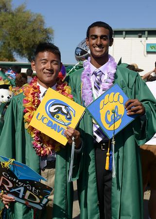Graduation 6/5/2014
