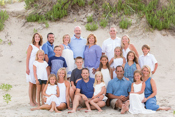 Haak Family