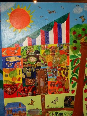 Mural Project: Holyoke Even Start