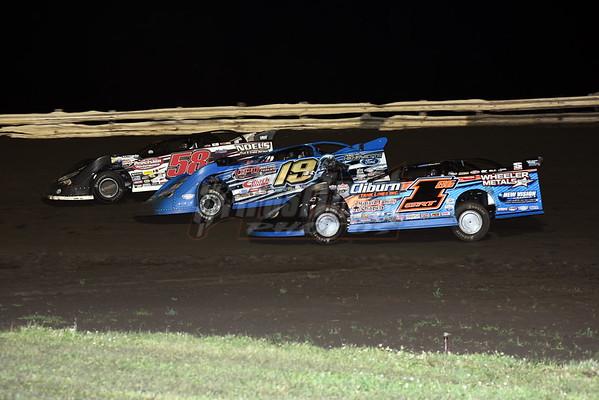2015 Lucas Oil MLRA , Lee County Speedway