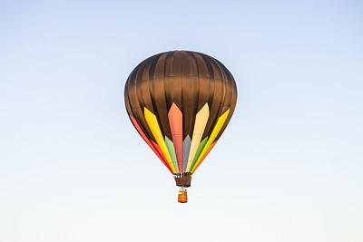 Lancaster Balloon Fest 2021