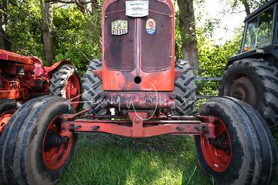 2019-06 Newby Hall Tractorfest