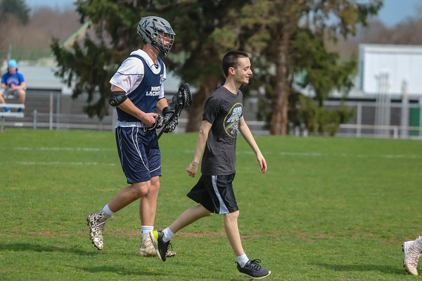 CRN LAX vs Holy Ghost Prep 04082019