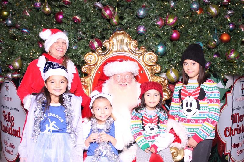 12-08-2018 Walnut Park Christmas Tree