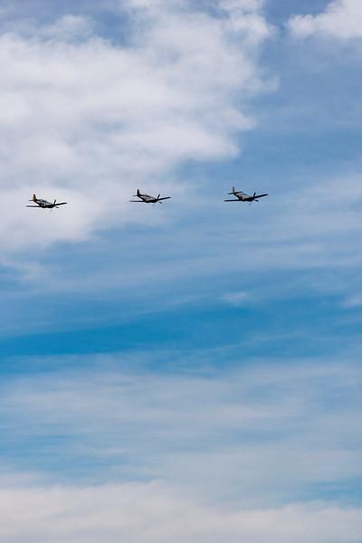 Reno Air Races 2019