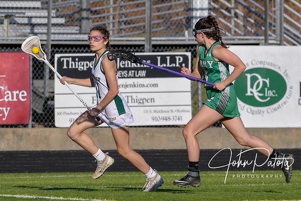Pinecrest Women's Lacrosse