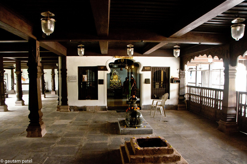 05: Renovate Temple and Shrine Indore