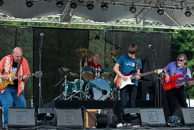 Mt. Baker Blues Festival 2014