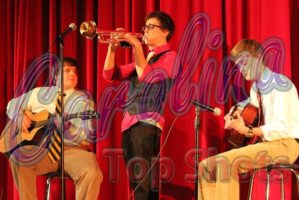Special Entertainment - Ethan, Nic & Sam