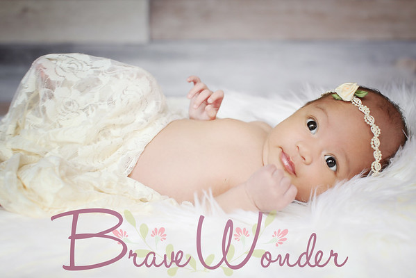 Baby Brave Wonder