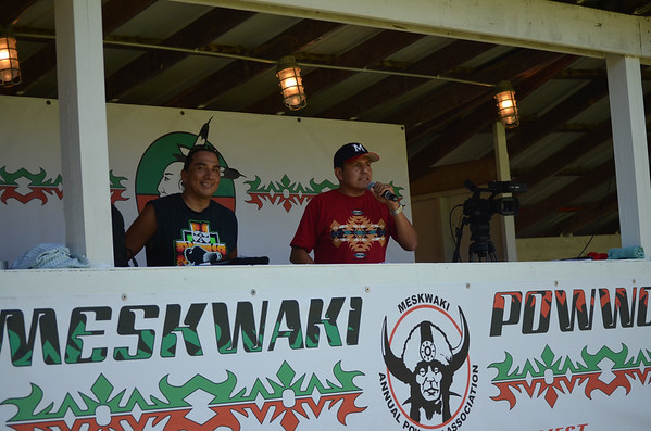 Meskwaki Annual Powwow Photos