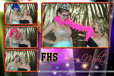 FHS Prom 2015