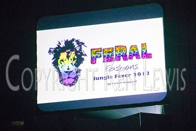 Feral Fashions Jungle fever 2013