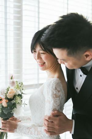 Pre-wedding | Mzz + Sziun