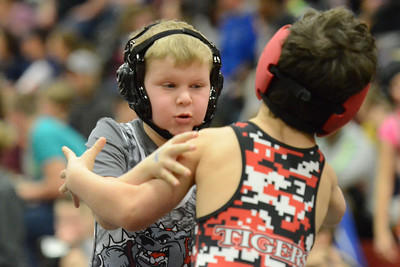 Wrestling - Youth 2016-17 - Rolla