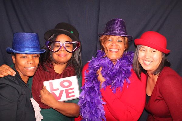 DTSA Holiday Party 2015