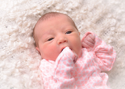 baby girl 3-14-19