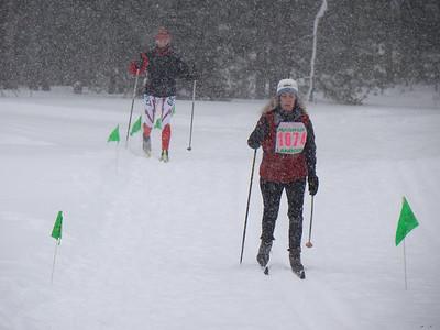 2008-01-17 Garland Gripper 10 Km Classic Race