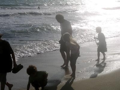 Sunset Beach Stay