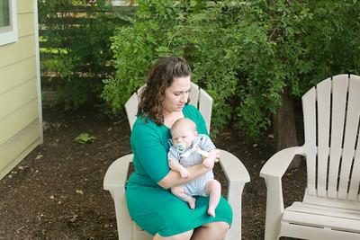 Shana Maxwell Family 2014