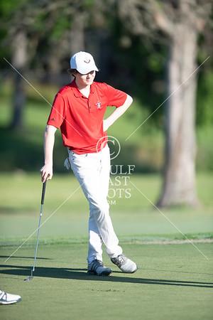 2019-04-15 Golf SJS @ EHS Invitational