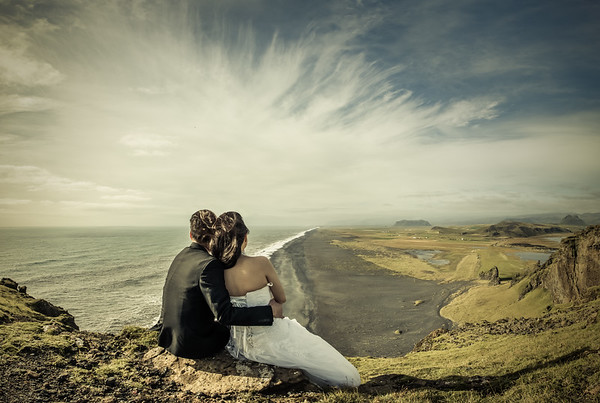Iceland in Love