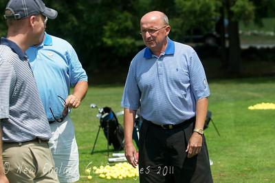 Mass Golf 2011 Junior Golf