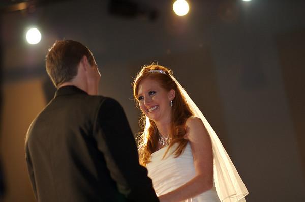 Chris and Denae's Wedding