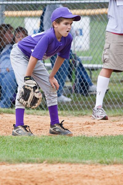Fall Baseball 9/12/2009