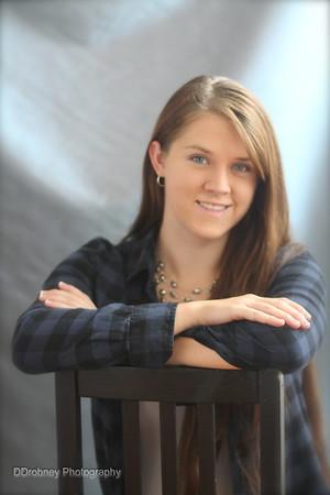 Sarah Rup - Senior Portraits