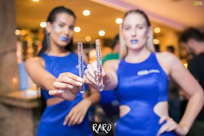 jan.18 - Raro Sky Bar
