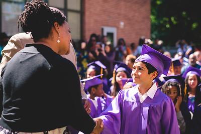 Graduation - June 2017