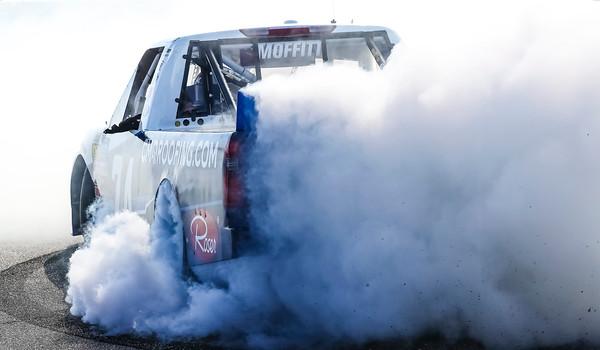 2019 NASCAR Gander Outdoors Truck Series at CTMP