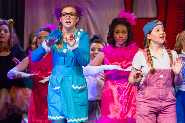 2012-13 Seussical The Musical