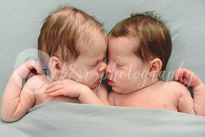 Brock Twins