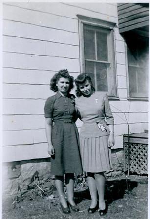 Nita and Dorothy