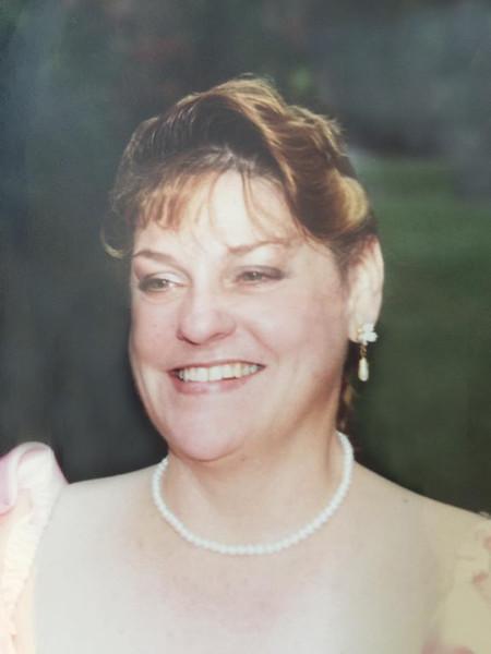 Sandra Tunney's Memorial Service