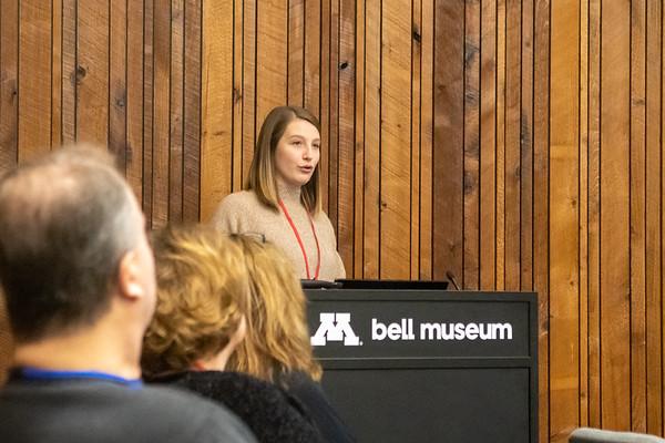 MNCEG Bell Museum Tour 2020