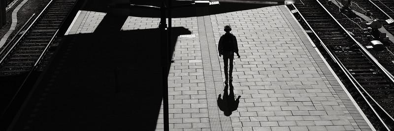 Reflecties ~ Wat verbergt zich in de schaduwen?