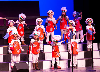 Lower School Winter Program