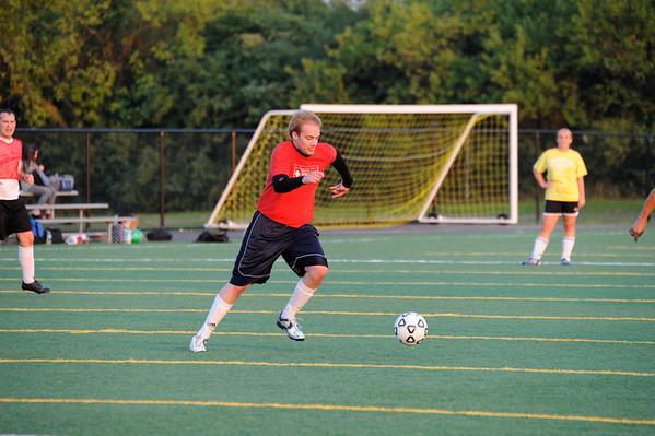 Jon Soccer 8