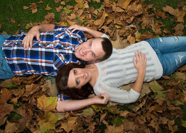 Kaycie & Ryan (Engaged)