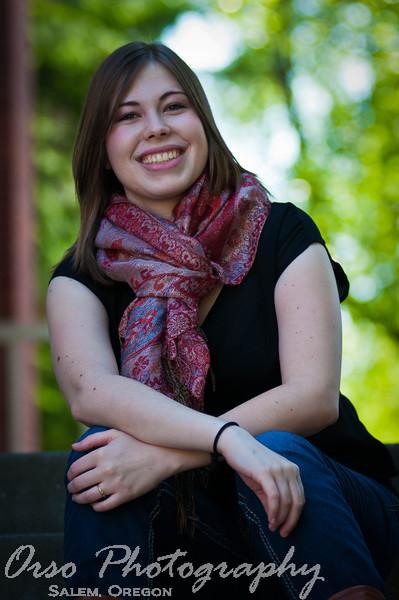 Caitlin 2012