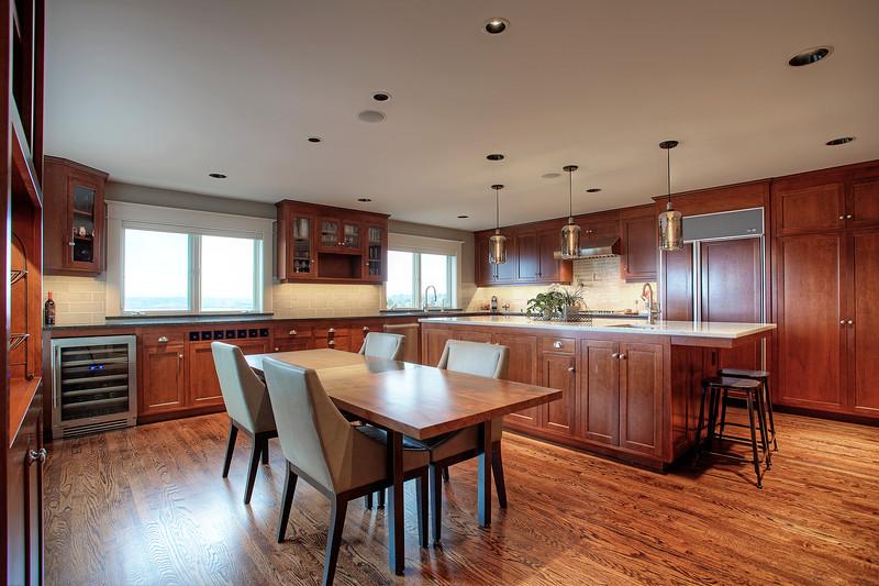 MRF Construction - 3611 N. Washington
