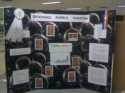 2011-03-01 Nativity of our Lord Science Fair